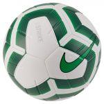 Nike Bola Futebol Real Federacion Andaluza Strike Branco / Cinza / Preto - A29039870