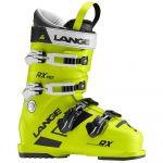 Lange Botas de Ski Rx 110 Green 24.5 - LBG2080-245
