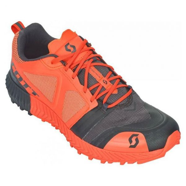 Scott Trail Running Kinabalu Orange/Black 48.5 - 26597210080-48.5