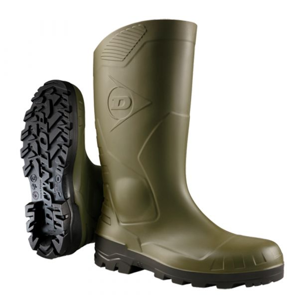 Dunlop Botas Devon Full Safety - MFP019B0026