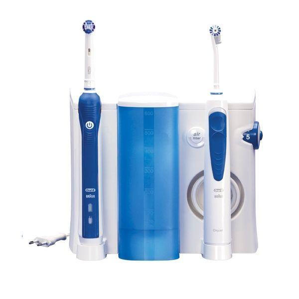 oral b professional care oxyjet 3000 comparador de pre os. Black Bedroom Furniture Sets. Home Design Ideas