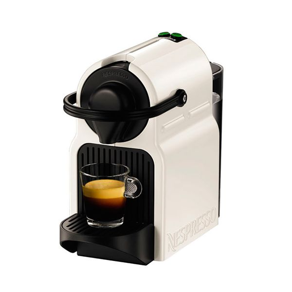 descaling nespresso citiz machine instructions
