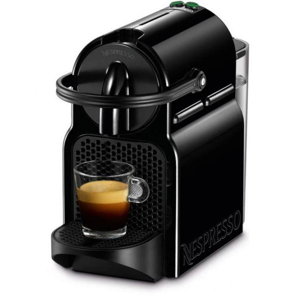 Delonghi Nespresso Inissia Black