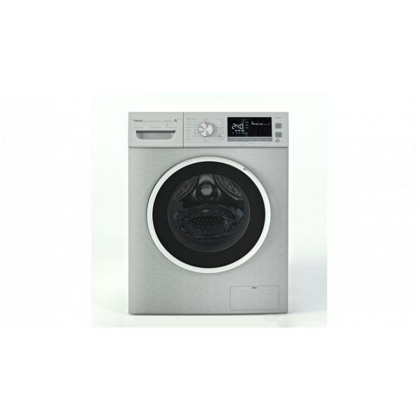Máquina de Lavar Roupa Teka SPA TKD 1480 Inox