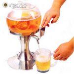 Balão de Cerveja Dispensador e Refrigerador de Bebidas