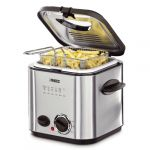 Princess 182611 Mini Fryer & Fondue