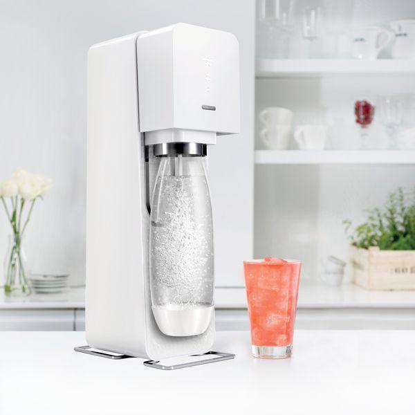 Sodastream Máquina Source White
