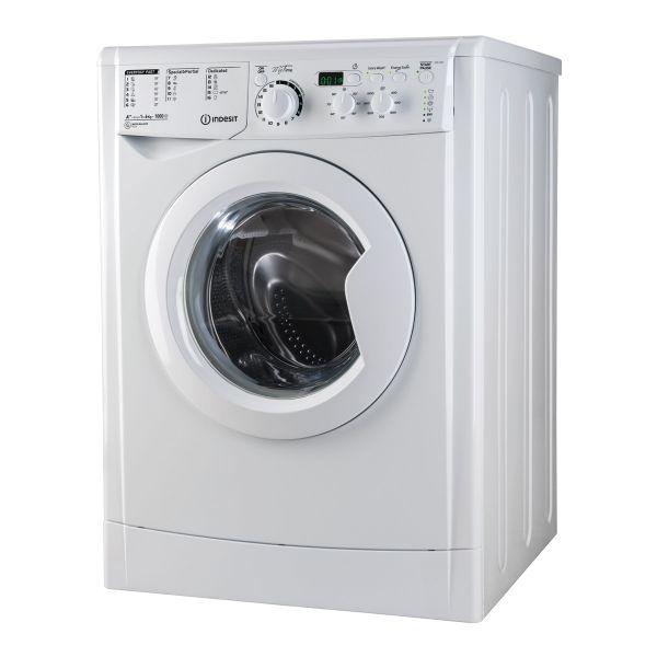 Máquina de Lavar Roupa Indesit EWD 61052 W EU