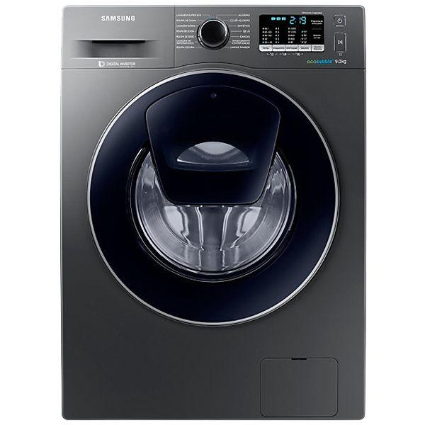 Máquina de Lavar Roupa Samsung WW90K5410UX/EP