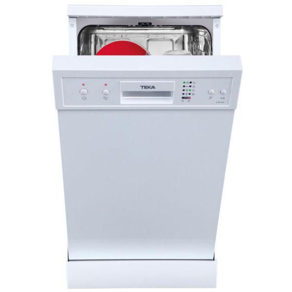 Máquina de Lavar Loiça Teka LP8 400 White