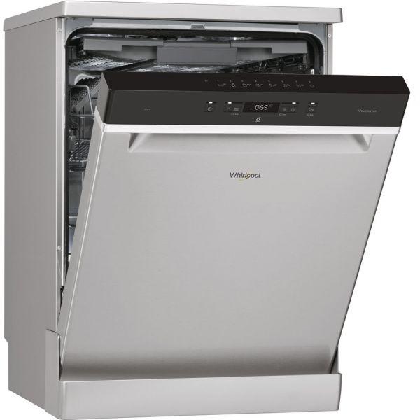 Máquina de Lavar Loiça Whirlpool WFC 3C 24 PFX A++