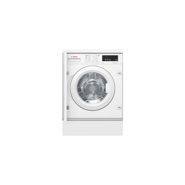 Máquina de Lavar Roupa Bosch WIW28300ES - 8Kg 1400RPM A++