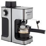 Orbegozo Maquina de Café EXP5000 800W