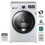 Máquina de Lavar e Secar Roupa LG FH695BDH2N 12/8Kg A