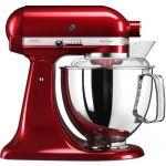 KitchenAid Robot de Cozinha Artisan 5KSM175ECA Red