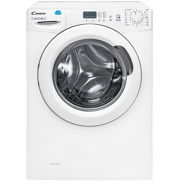 Máquina de Lavar Roupa Candy CS 1071 D3/1 7Kg 1000RPM A+++