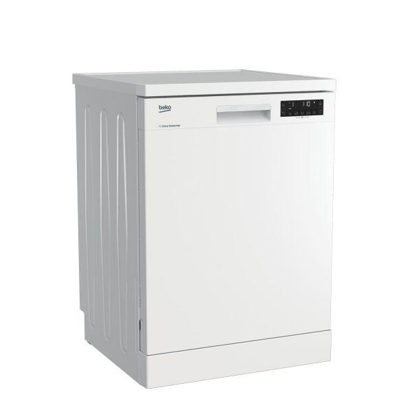 Máquina de Lavar Loiça Beko DFN 26420 W