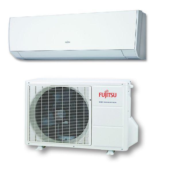 a47424051 Ar Condicionado. Fujitsu ASY 40 UI-LMC