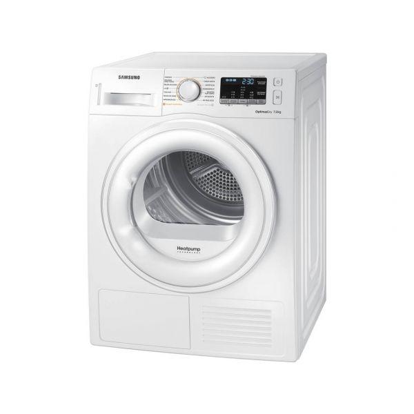 Máquina de Secar Roupa Samsung DV70M50201W