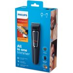 8056e8e63 Philips Aparador Multigroom MG 3730