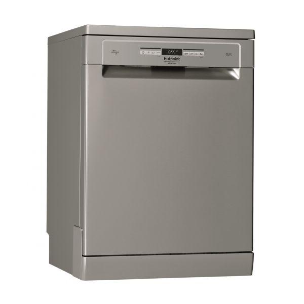 Máquina de Lavar Loiça Hotpoint HFO 3O32 W C X