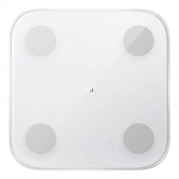Xiaomi Balança Digital Mi Scale 2