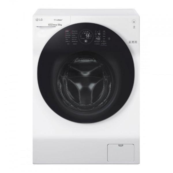 Máquina de Lavar Roupa LG FH4G1BCS2 - 12Kg 1400rpm A+++