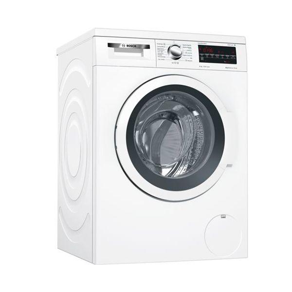 Máquina de Lavar Roupa Bosch WUQ24468ES 8 kg 1200 RPM A+++