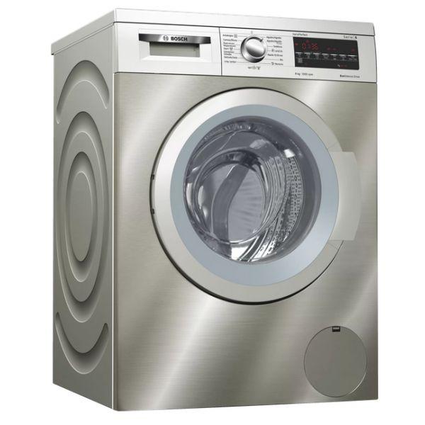Máquina de Lavar Roupa Bosch WUQ2448XES
