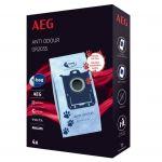 AEG Saco para Aspirador GR203s - 4 Unidades