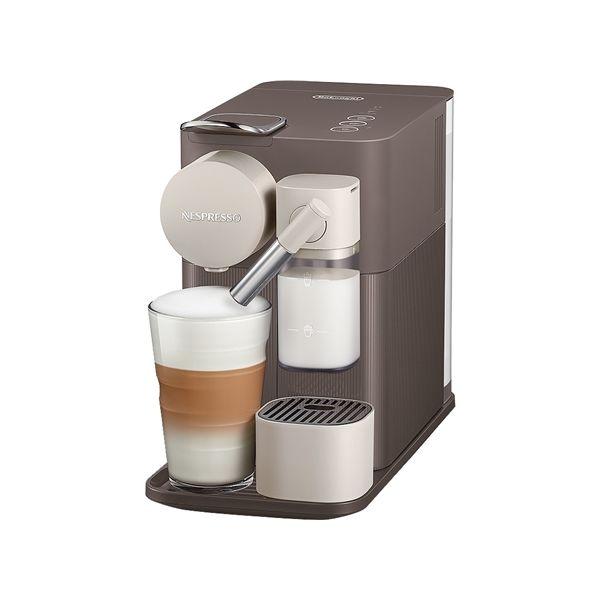 DeLonghi Nespresso Lattissima One Brown
