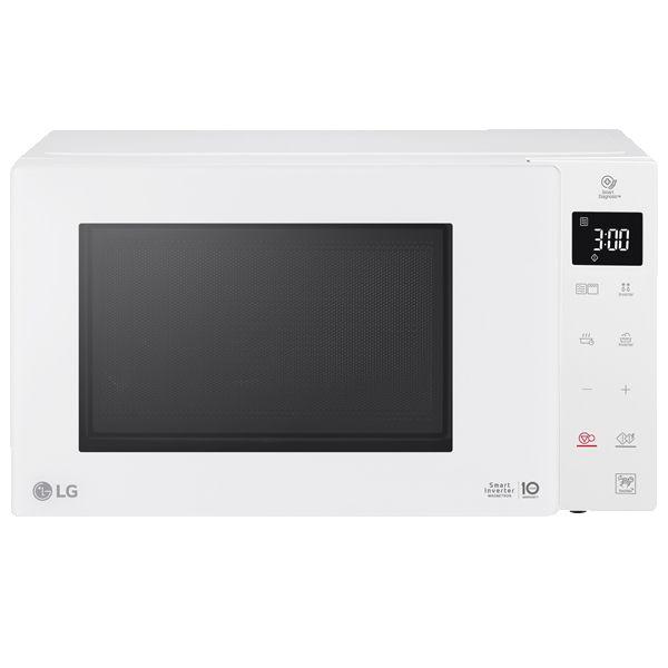 LG Microondas MH6336GIH