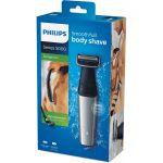 Philips BodyGroom Serie 5000 Aparador Corporal - BG5020/15