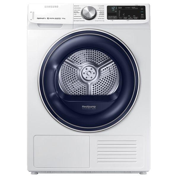 Máquina de Secar Roupa Samsung DV90N62632W/EP