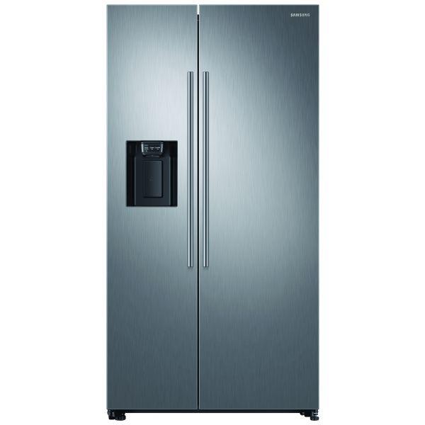 Frigorífico Americano Samsung Twin Cooling Plus A+ 609L RS67N8210S9/EF