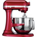 KitchenAid Robot de Cozinha Artisan 5KSM7580XECA Red