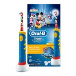 Oral-B Escova Eléctrica Stages Power Mickey (3+)