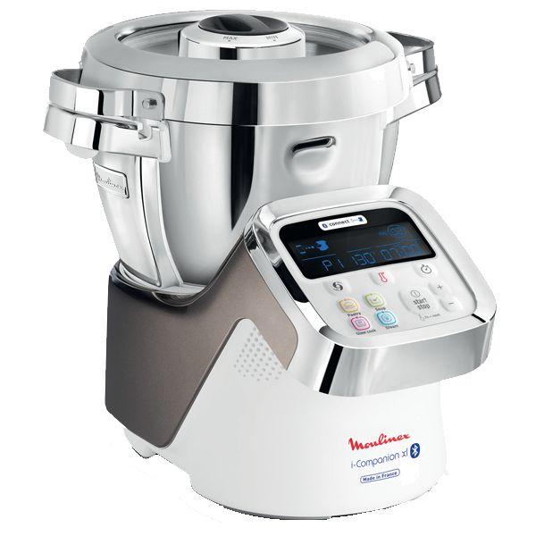 Moulinex i-Companion XL - HF906B10