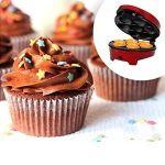 Jocca Máquina de Fazer Mini Cupcakes - 068-494:03234