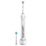 Braun Oral-B Teen Escova de Dentes White