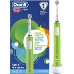 Braun Oral-B Junior Green