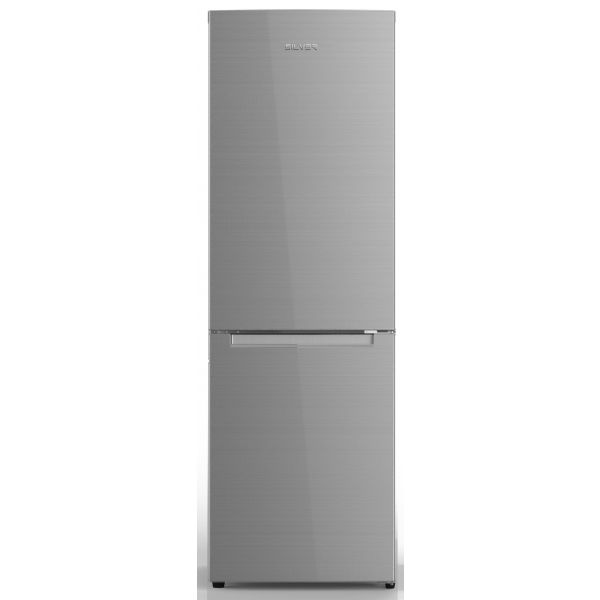 Frigorífico Combinado Silver IPC287L/S 100.SLV.410914 - 287L