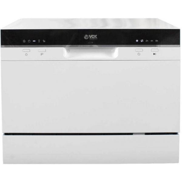 Máquina de Lavar Loiça VOX LC T8 COMPACT BR A+