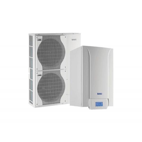 Baxi Bomba de Calor Split Platinum Bc Iplus