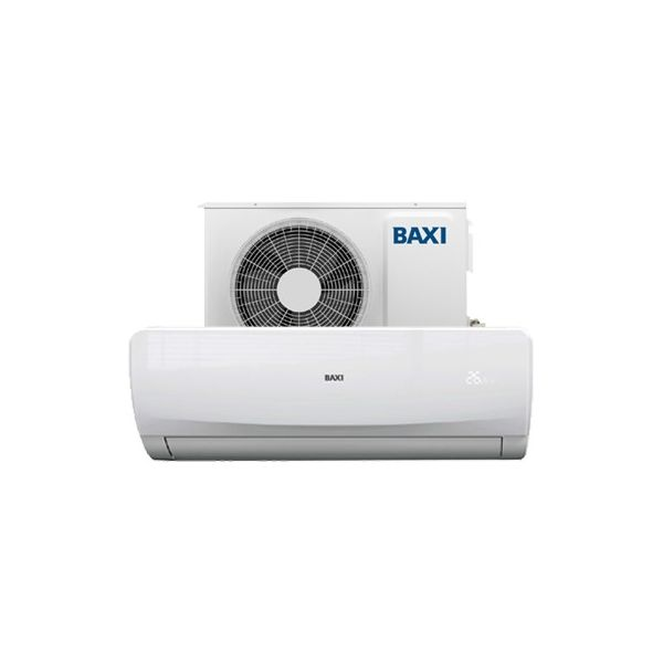 Baxi Ar Condicionado Mono Split Anori LS50 18 5.1Kw