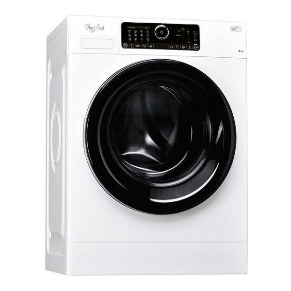 Máquina de Lavar Roupa Whirlpool FSCR 80430