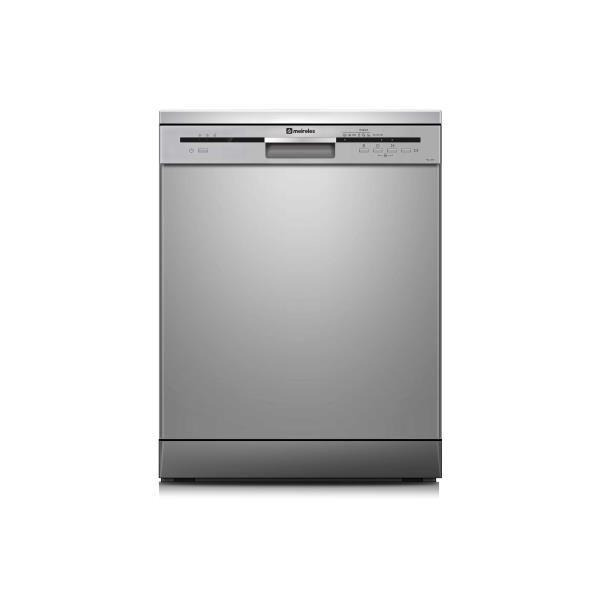 Máquina de Lavar Loiça Meireles MLL 126 X A++