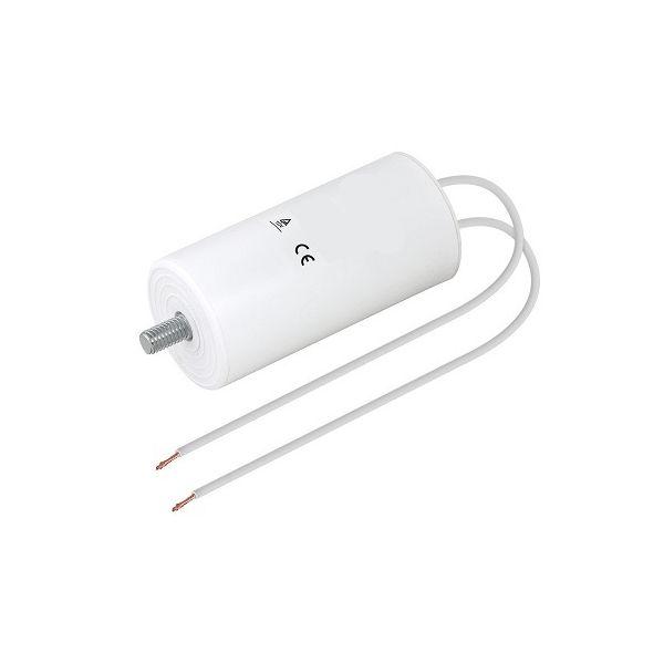 Proftc Condensador 10uF C/ Cabo - W9-11210