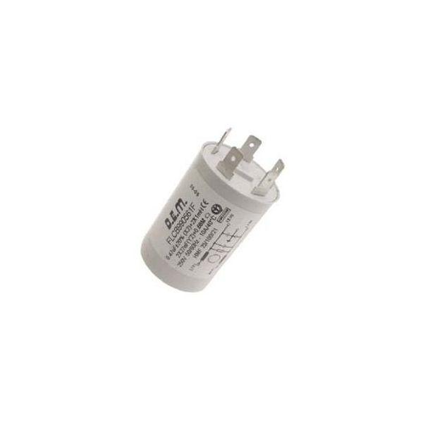 Condensador 0,47uF de 5 Terminais - P6312510021
