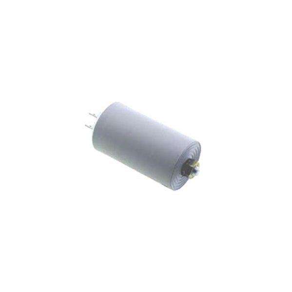 Condensador 2uF - 0005922